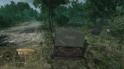 اختيارات في العبة الشاحنات الحرب المشابهة للواقع