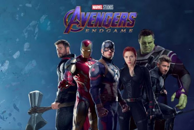 The Avengers; Endgame Made Ticket Sales Record in China