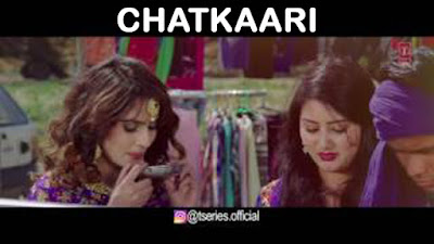 Chatkaari Lyrics Feat Sarabjit Malpuri | Ashmaya Yadav | Latest Punjabi Songs 2017