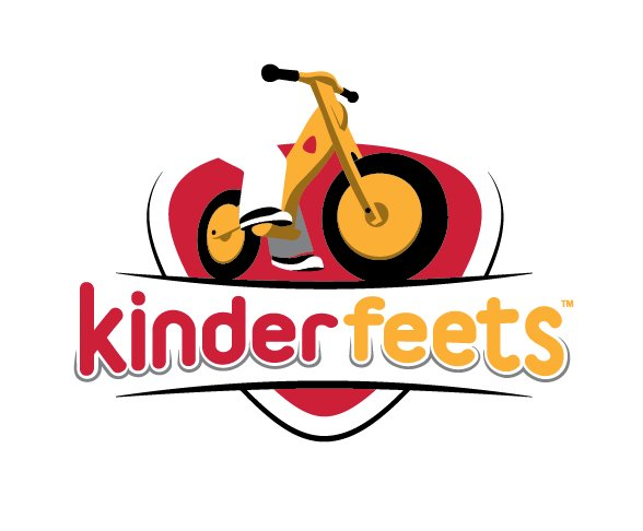 REVIEW: KinderFeets...