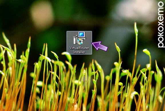 Virtual Router Manager V1.0 Gratis Para Windows 7/8 [Comparte Internet