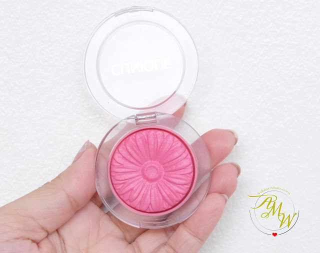 a photo of Clinique Cheek Pop Review