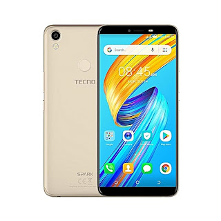 Tecno Spark2 (KA7) Gold