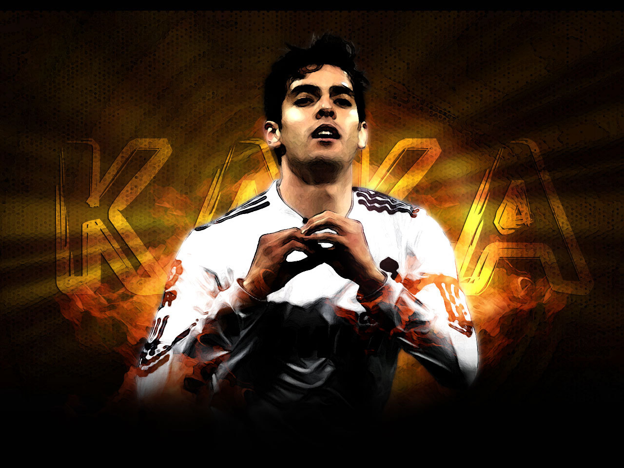 Ricardo Kaka Wallpapers Hd Kaka 2013 Hd Wallpapers Wallpapers