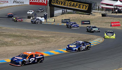 K&N Pro West News & Notes: Sonoma