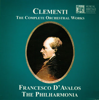 Clementi - Complete Orchestral Works