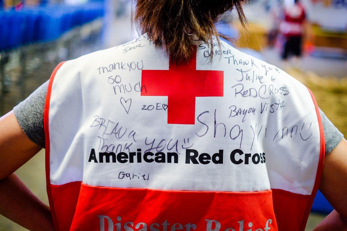 American Red Cross of Tennessee: Red Cross Honors Volunteers