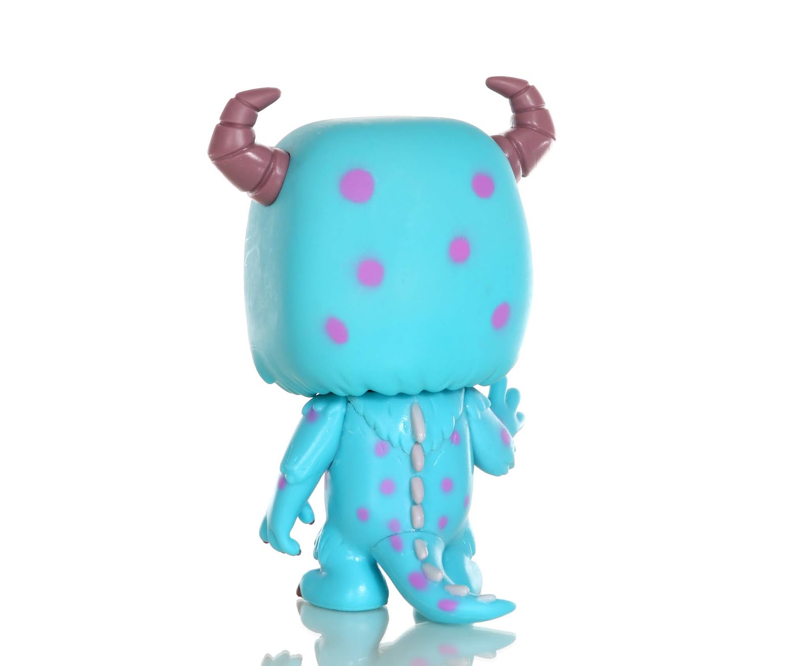 monsters inc 2018 funko pop sulley