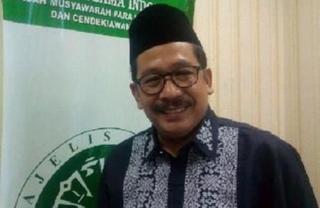 MUI Ajak Umat Islam Fokus Benahi Masalah Bangsa Dibanding Gelar Aksi Reuni 212