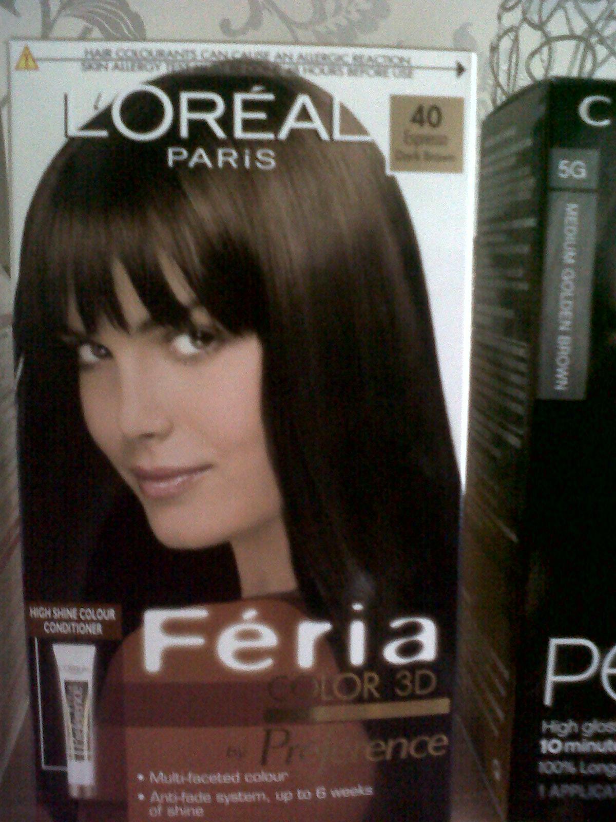 Chocolate Brown Hair Dye Asda