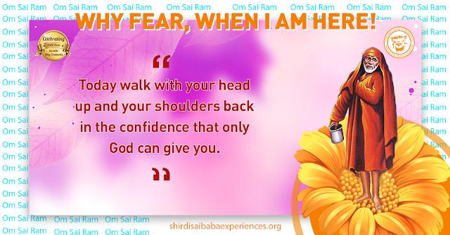 Prayer Request For My Children - Anonymous Sai Devotee