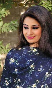 Saima Chandio pics