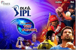 T20 DLF IPL Cricket Game Free and Full Version Download