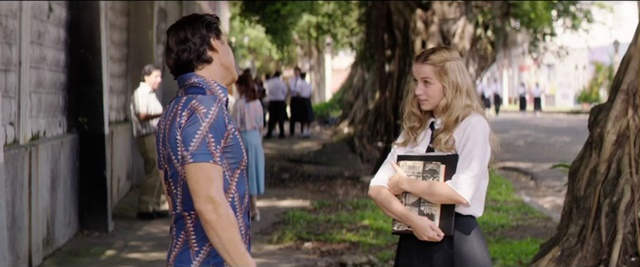 Manos De Piedra (2016) HD 1080p Latino
