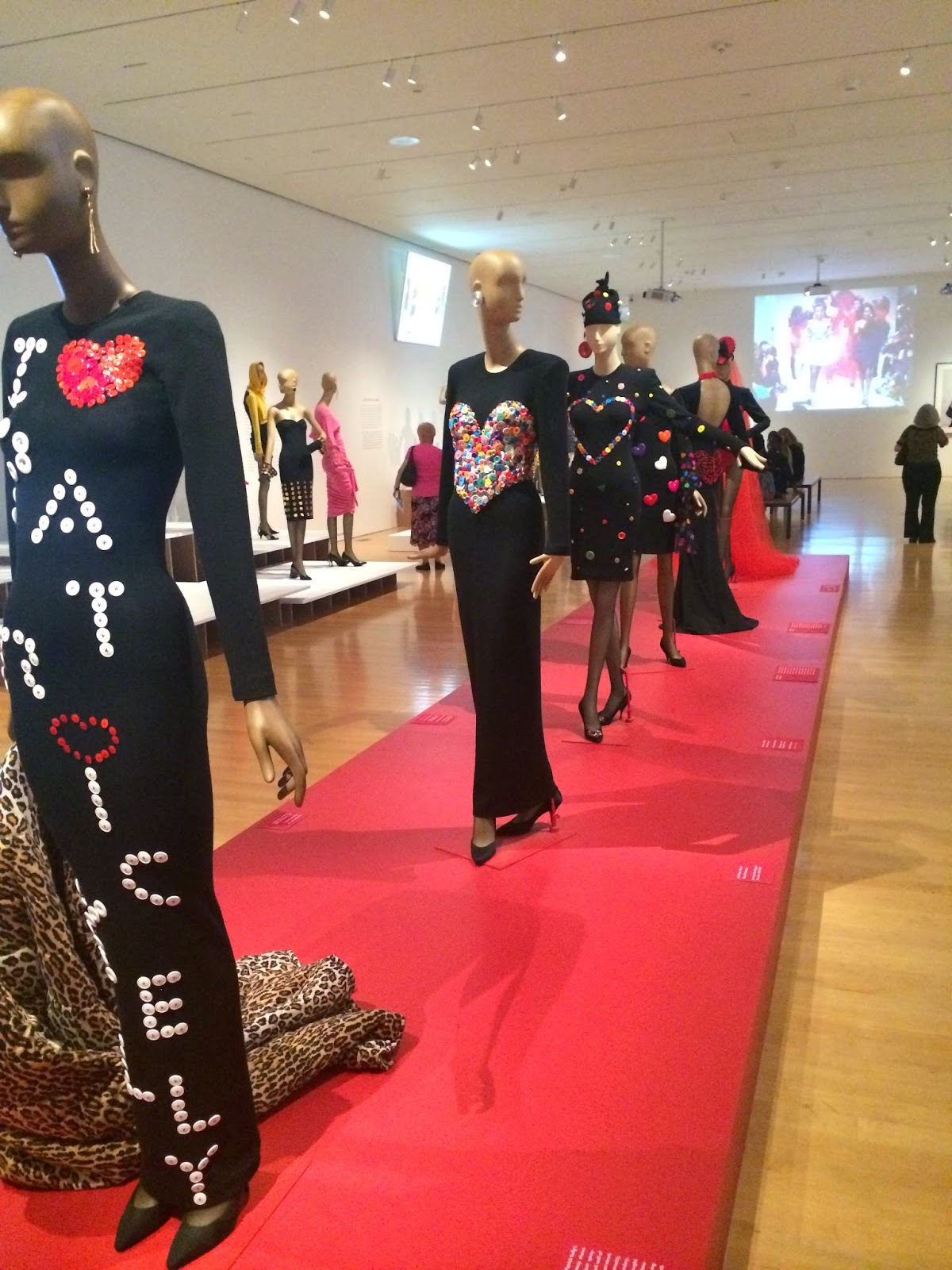Edie's Closet - Loving Patrick Kelly and Philly