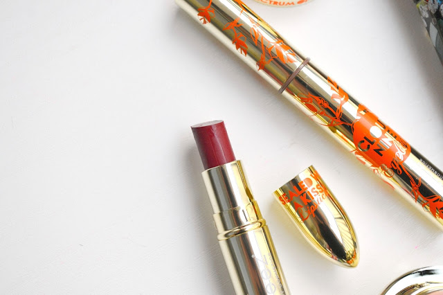 Teeez Cosmetics Fashion Vendetta Review Swatches