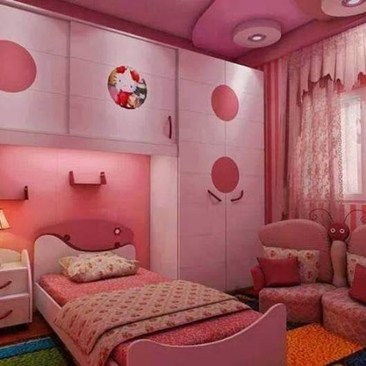 Beautiful Children Bedroom Designs Awesome Practical Ideas 5