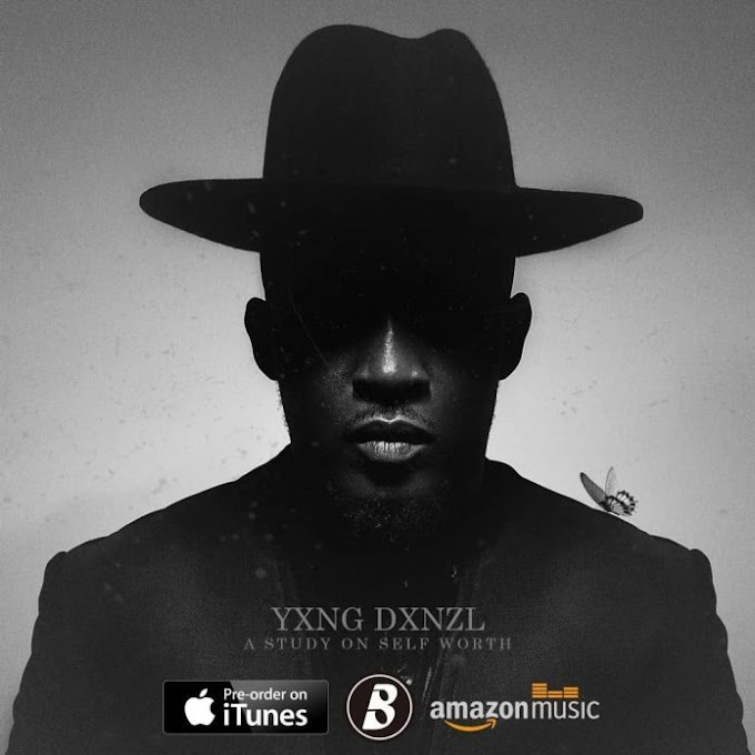 "M.I Abaga – Yxng Dxnzl ""Yung Denzl"" (Album Download)"
