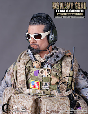Sunglasses Worn In Seal Team | CINEMAS 93