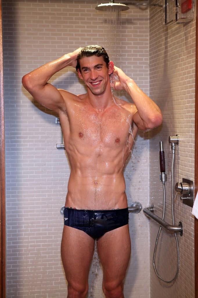 Naked phillippe Ryan Phillippe