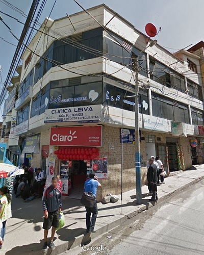 Clinica Leiva - Abancay