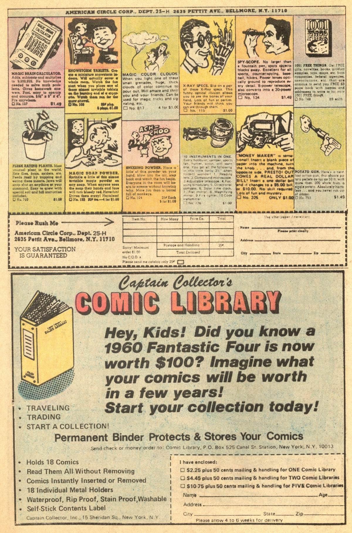 Detective Comics (1937) 452 Page 7