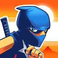 Tải Game NinjAwesome Hack Full Tiền Vàng Kim Cương Cho Android