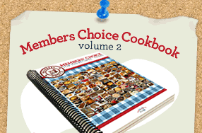 member's choice feature