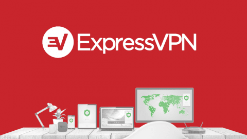 Express VPN Premium Account