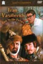 Watch Ivan Vasilevich menyaet professiyu Online Free in HD