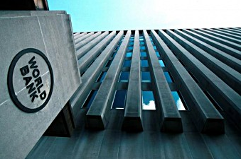 World Bank Approves $150 Billion Dollars for Mining Sector