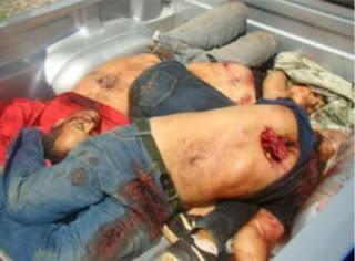 PA: Cinco bandidos são mortos em troca de tiros com a polícia após assalto a agência bancária