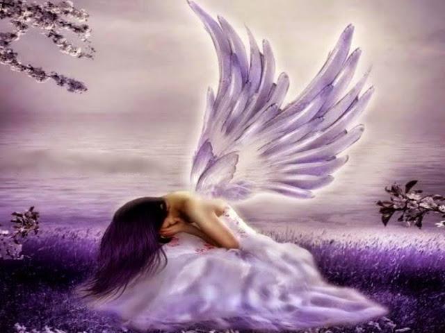 Resultado de imagen de angel dormido