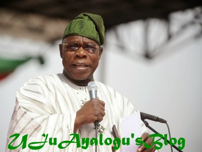 Why I Travelled to 97 Countries as a President - Obasanjo Reveals