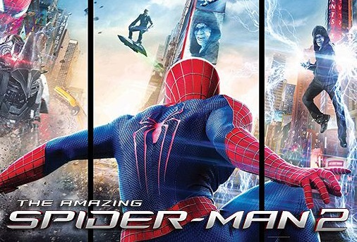 Download The Amazing Spider Man 2 IPA for iPhone iOS Game