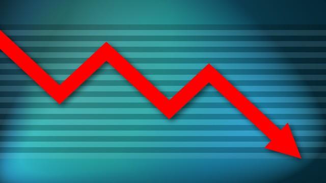 IMACEC de abril de 2020 cayó 14,1%