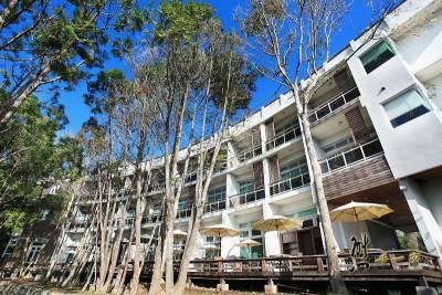 竹石園生態研習中心
