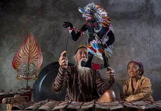 Ragam Manusia dan Budaya Indonesia