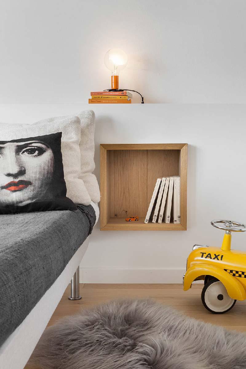 dettagli home decor - progetto di ALB Studio Project