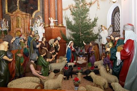Advent - Alkotói pályázaton keresik az ország legszebb betlehemeit