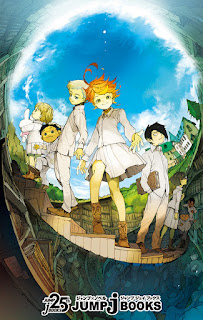 "Primer vídeo teaser del anime ""The Promised Neverland"""