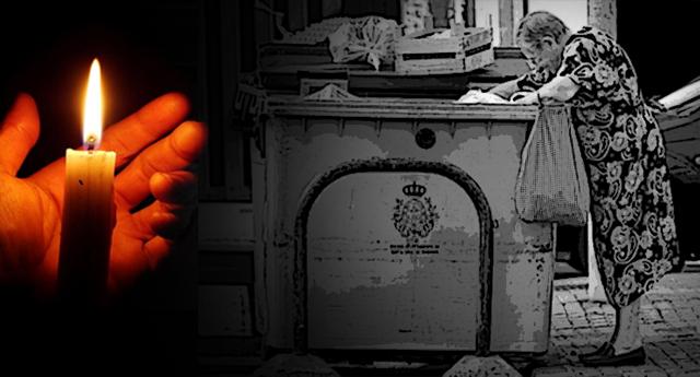 Frente a la Pobreza Energética, nacionalización de las eléctricas