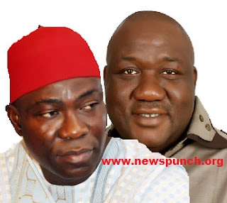 BREAKING: APC 'Names' Imo Senator-elect As Ekweremadu's Replacement