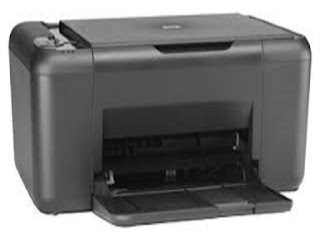 Image HP Deskjet F2488 Printer