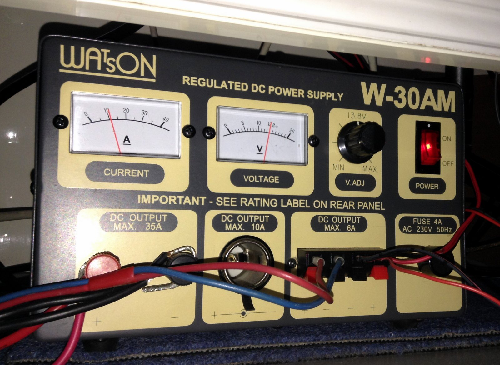 g8yph watson w 30am power supply watson w 25am circuit diagram [ 1600 x 1168 Pixel ]