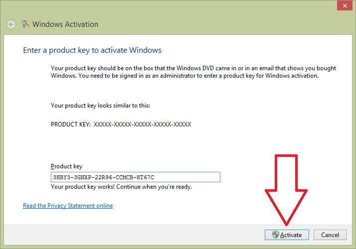 Product Key Untuk Windows 8 Enterprise 3667B - unimsomfi : Inspired