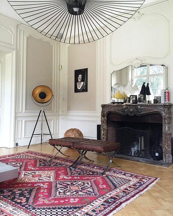 Vertigo Pendant Lamp by Constance Guisset: A Statement Lighting  