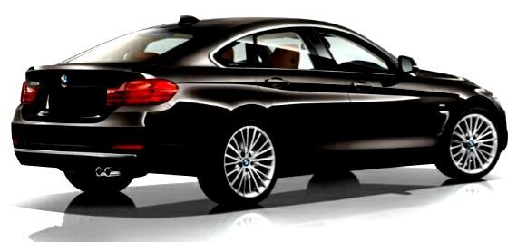 harga mobil bmw terbaru series 4 2017