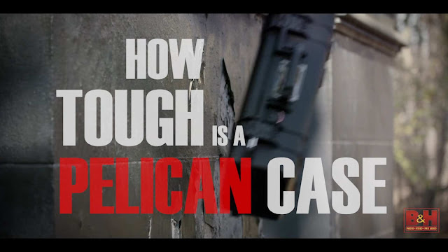 How Tough is a Pelican Case?