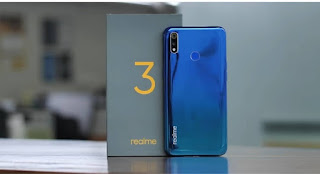Realme specifications